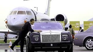 Download Dubai Billionaires and Their Luxury Homes and Toys - Documentary Video