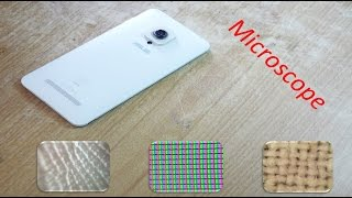 Download How to make a simple microscope at home Video