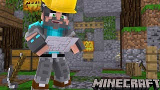 Download THINK THE BUILDER!!! | Minecraft Bed Wars Video
