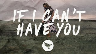 Download Shawn Mendes - If I Can't Have You (Lyrics) Gryffin Remix Video