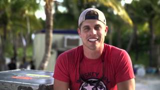 Download ″On The DL″ with Dustin Lynch - Ep 1: Crash My Playa Video