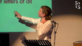 Download Mariana Mazzucato @ 5x15 - The Value of Everything Video