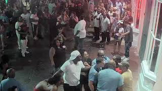 Download Bourbon Street fight that injured New Orleans police officers Video