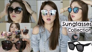 Download SUNGLASSES COLLECTION😎NAY👎YAY👍FAVE😍 [QUAY-CHANEL-LV-CELINE-PRADA] Video