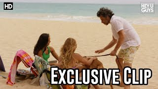 Download Brad's Status Exclusive Movie Clip - Brad Compares Himself to his Rich Friends Video