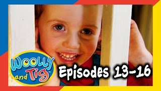 Download Woolly And Tig - Episodes 13 - 16 Video