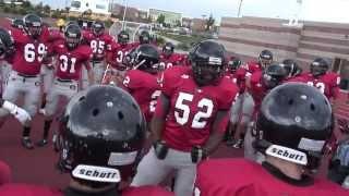 Download Pre Game Team Chants Eaglecrest Raptors Football ″We Ready″ Video