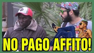 Download BELLO FIGO tra la gente [Esperimento sociale] - parodia - MadCrazy Video