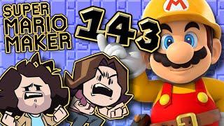 Download Super Mario Maker: Can't Get Enough of That Sugar Crisp - PART 143 - Game Grumps Video