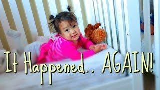 Download It Happened... AGAIN! - May 16, 2016 - ItsJudysLife Vlogs Video