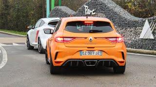 Download Renault RS Compilation | Accelerations, Sounds, Revs, ... Video