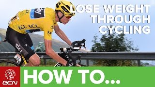 Download How To Lose Weight Through Cycling Video