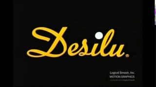 Download Desilu (w/Paramount Television theme)/CBS Paramount Television Video