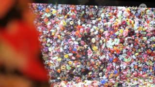 Download Lee Yong-baek at Korean Pavilion at Venice Art Biennale 2011 Video