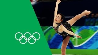 Download Yuna Kim Relives Her Golden Olympic Performance | Olympic Rewind Video