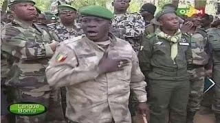 Download Mali: Amadou Sanogo jugé dès le 30 novembre Video