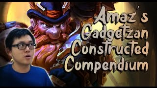 Download Amaz's Compendium for Gadgetzan Constructed Video