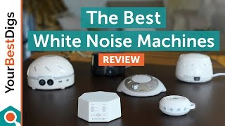 Download Best White Noise Machine Review Video