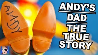 Download Toy Story Zero: The True Story Of Andy's Dad & Woody's Origin (ft. Mike Mozart) Video