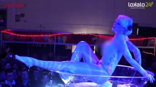 Download Melanie Müller - Erotik Messe 2015 Teil 2 (Pornodarsteller und Erotikfans) Video