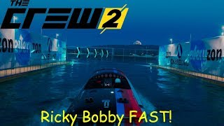 Download I Wanna Go Ricky Bobby FAST!! The Crew 2 Epic Boat Races! #TeamScrunt Video