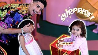 Download ELLE SURPRISING HER BEST FRIEND WITH A BIRTHDAY GIFT!!! **ADORABLE** Video