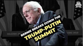 Download Bernie Explains the Trump-Putin Summit Video