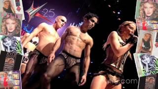 Download Kylie Minogue - Locomotion 2012 - K25 July Video