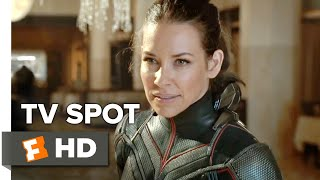 Download Ant-Man and the Wasp TV Spot - Unleashed (2018) | Movieclips Coming Soon Video