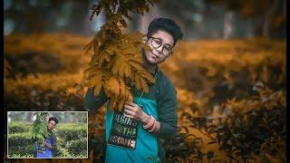 Download Adobe Lightroom : Dark Outdoor Portrait Editing Android Video