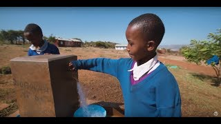 Download A Solar-Powered Solution to the Water Problem in Tanzania Video
