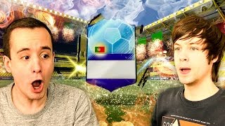 Download IT CANNOT BE HAPPENING!!! - FIFA 17 PACK OPENING Video