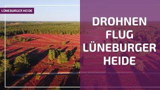 Download Die Heide von oben (Drohnenbilder) - Lueneburger Heide TV Video