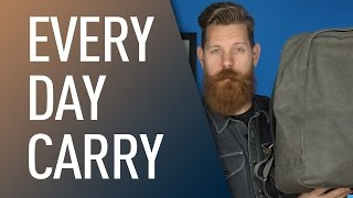 Download Every Day Carry (EDC) | Eric Bandholz Video