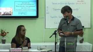 Download Degradação e Soerguimento - Qs 271 a 273 de O Livro dos Espíritos com Carlos Alberto Braga Video