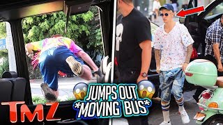 Download JUSTIN BIEBER PAPARAZZI PRANK *it worked* Video