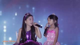 Download HOW FAR I'LL GO - (COVER by KAYCEE & RACHEL in WONDERLAND) Video