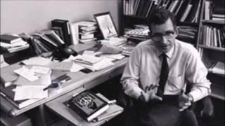 Download Noam Chomsky - Work Video