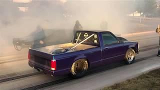 Download Street Race Talk Episode 101 - DFW Small Tire Cash Days Video