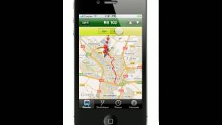 Download CXX iPhone app - Connexxion Video