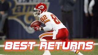 Download NFL Best Kick Returns of All-Time Part 2 Video