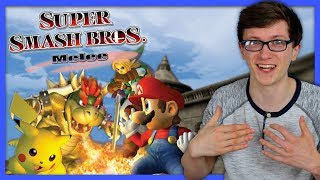 Download Super Smash Bros. Melee   The Best One, Apparently - Scott The Woz Video