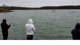 Download Winter Time Crappie Fishing . EP 7 Video