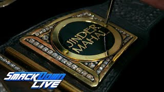 Download Jinder Mahal's custom plates are added to the WWE Championship: Exclusive, May 23, 2017 Video