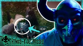 Download 24 Things You Missed In The First Purge Trailer Video