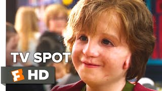 Download Wonder TV Spot - He's Ready (2017)   Movieclips Coming Soon Video
