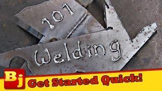 Download Welding 101 Video