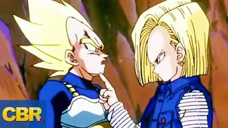 Download 10 Most Disrespectful Dragon Ball Fighting Moments Video