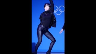 Download 180220 레드벨벳 (Red Velvet) '피카부 (Peek-A-Boo)' [아이린] Irene 직캠 Fancam (평창 동계올림픽 '헤드라이너쇼' ) by Mera Video