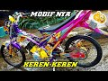 Download 25 Modifikasi Suzuki SATRIA FU Terkeren - Pas Buat Nongkrong !! Video